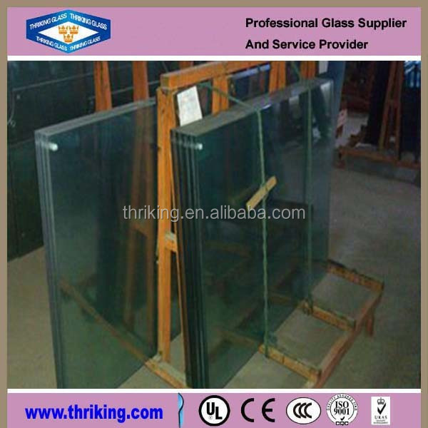 19mm tempered building glass Manufacturer price