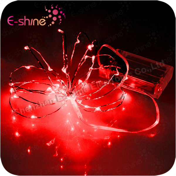 Cheap Price Factory wholesale christmas decorative led string light