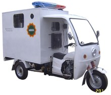 Hot sale !!! three wheel ambulance with high quality and competitive price