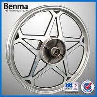 best quality 17 inch motorcycle wheel rims/chinese spare parts for motorcycle