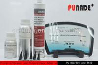 One component polystyrene foam adhesive glue for car windshield