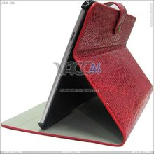 Light Crocodile Skin For Samsung Galaxy Tab10.1 P7510 SAMP7510CASE010