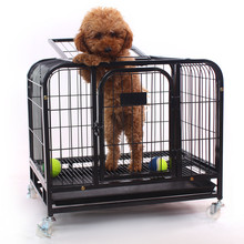 wholesale cheap chain link lowes runs pet dog kennels cages