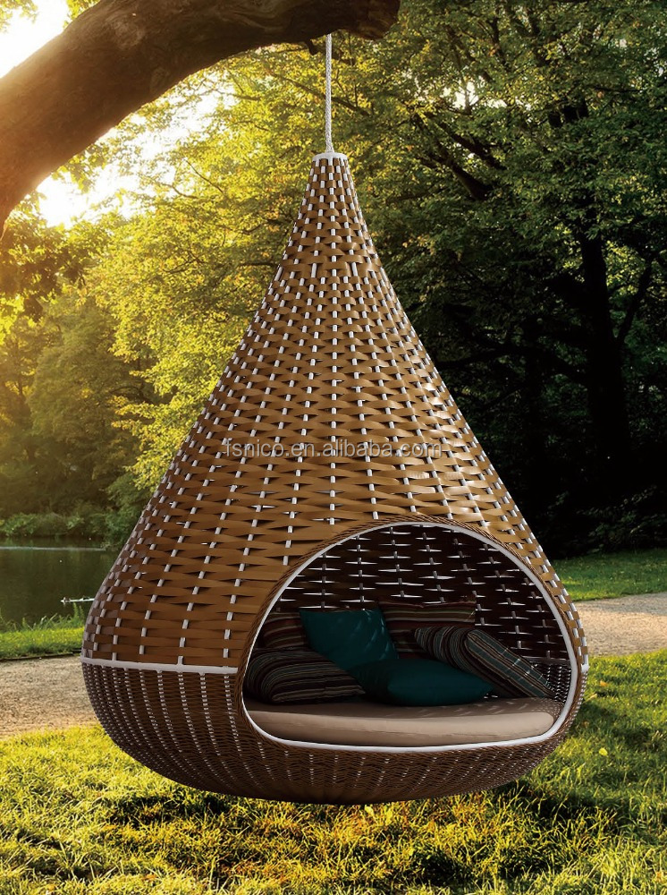 nest bed hanging