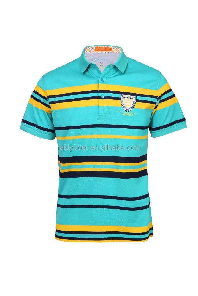 softtextile polo shirt men