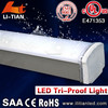 LED Residential Lighting High Brightness 60w LED Tri-proof lighting fixture