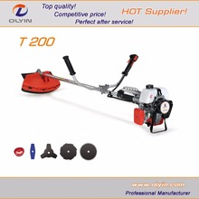 New arrival product bush cutting machines machine for cut grass shandong brush cutter