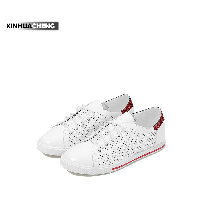alibaba women 2017 chinese fashion white sport casual shoes