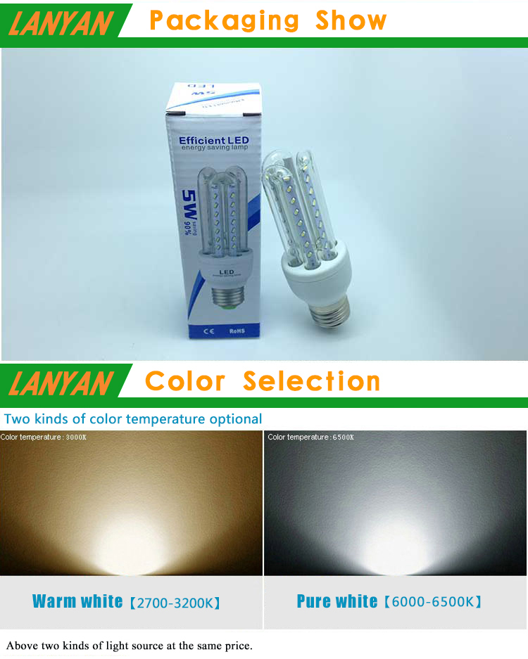 hot new products for 2015 E27 16W corn led light buy in china from colombia