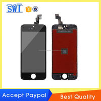 tested before shipment for apple iphone 5 c oem lcd touch screen digitizer fast delivery