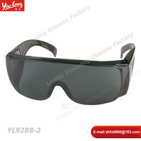 Top Ansi Z87.1 And Ce En166 Standard Safety Glasses