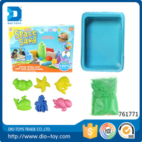 new products patented 2016 soft sand toy