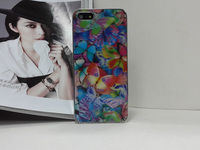 China Factory 3D Mobile Phone Cover for iPhone /Samsung Wholesale