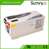 12v 24V 48V Pure sine wave inverter 4000W charger