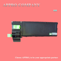 Compatible for sharp ar152 empty toner cartridge