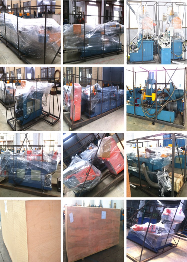 2016 China Hot Selling Pipe/Tube & Bar/Wire Single Head/Double Head Tube Chamfering Machine factory price