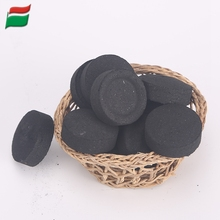 Forasen New Arrival Fast Delivery lemon tree charcoal for shisha