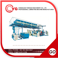 Leather Machine for Changing Color Hot Stamping Embossing Laminating Foil
