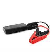 Best selling car accessories handy jump starter with LIPO battery