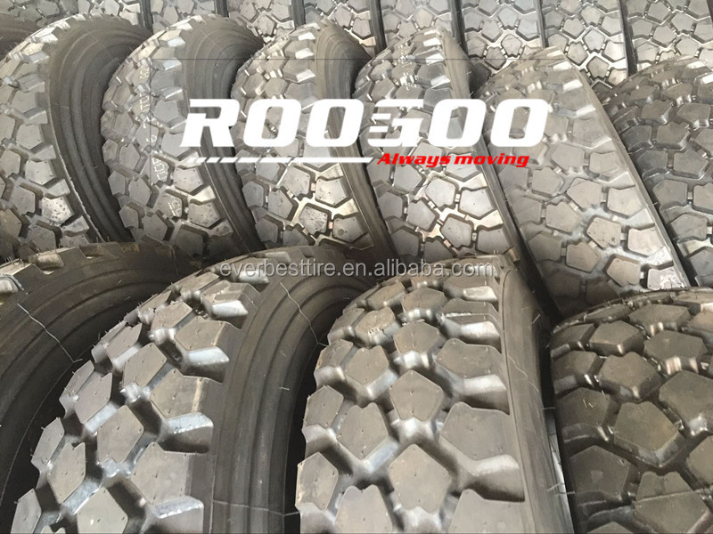 255/100R16 MILITARY TRUCK TIRES Michelin XZL 9.00R16 tires