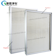 99.99% large dust capacity HEPA Filter