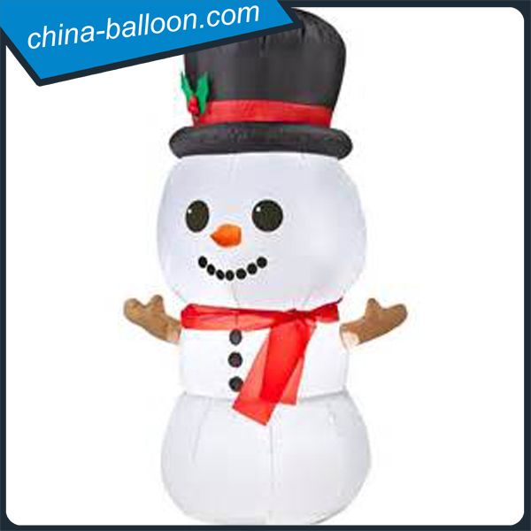 Inflatable Snow Globe Costume
