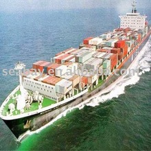 Freight Forwarding agent / Shipping / Logistics / Sea Transportation From China For FCL / LCL Container .