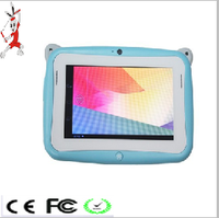 4.3inch Kids mp4 Tablet pc Kids Games pad Capacitive Screen Dual Camera WiFi christmas gifts