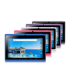 Factory Manufacturer 7inch Tablet Quad Core