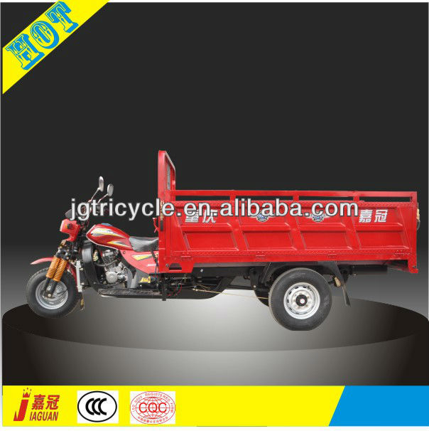 Cn supplier top carrier big power motor tricycle