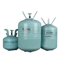 DISPOSABLE CYLINDER REFRIGERANT GAS R134A / REFRIGERANT GAS