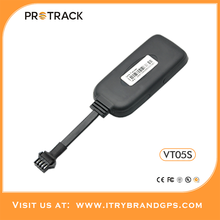 Protrack high quality stable gps gsm gprs module most popular gps tracker in India VT05S