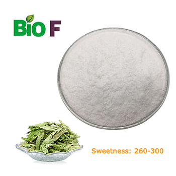Factory Supply High Quality Pure and Natural Stevia Leaves Extract