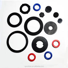 various NBR FKM EPDM HNBR molded rubber parts