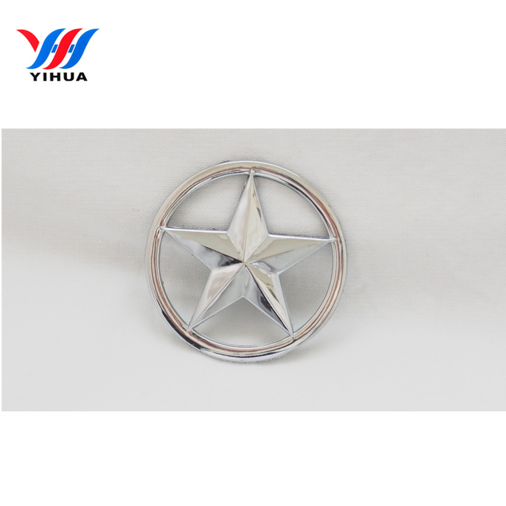 Made In China Car Badges Emblem