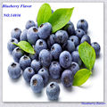 Blueberry flavor concentrate