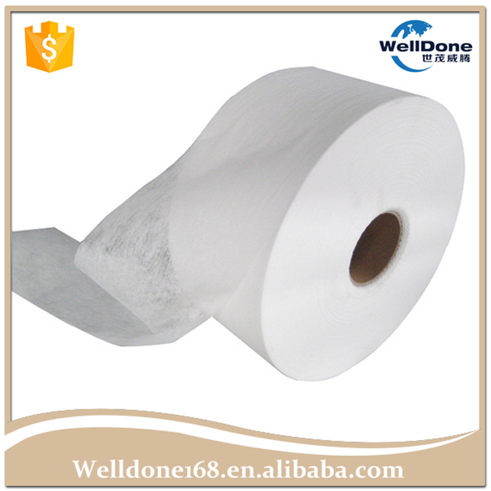 China Top Sale Wipe Spunlace Nonwoven Wholesale