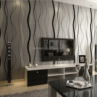 Washable and removable wallpaper 3d room wallpaper wall price