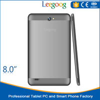 Cheapest Digital WIFI 1.3GMHZ Android 4.4.2 8 Inch tablet pc very cheap With ROM8GB Phone Call Tablet