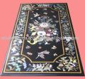 Marble Stone Inlay Pietra Dura Table Top