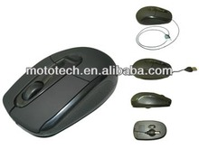 mini cute mouse, hot-selling 3D mini cute mouse,wired optical mouse high quality with low price