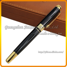 JHR-C250 high quality jinhao promotional metal free ink roller ball pens