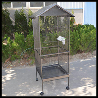 Chinese stainless steel bird cage