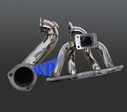 Exhaust Manifold For Toyota MR2 / CELICA ST185 3SGTE T3 MANIFOLD & VBAND DP