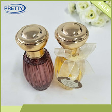 Wholesale Pretty 118g 50ml Crystal Perfume Bottle