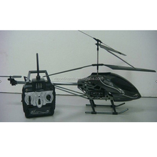 2.4G 3ch with gyro function helicopter game