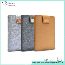 Universal Felt Sleeve Tablet Bag Case For Macbook Air Pro