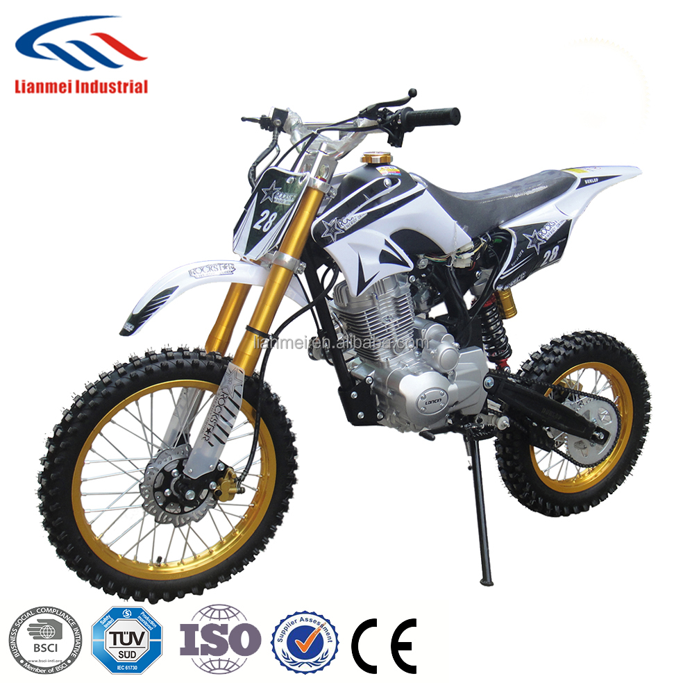 mini pit bike150cc dirt bike WITH CE approved