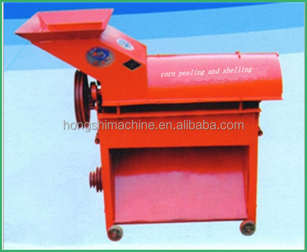 High quality maize mill