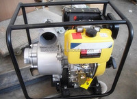 New products Portable 3 inch diesel power water pump low price